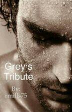Grey's Tribute [Español]- POV Meela by FrancisNicol21