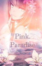 Pokémon: Pink Paradise  by Frozenbeenie