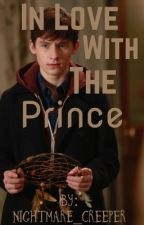 In Love With The Prince (Quick Short Story)  by Nightmare_creeper