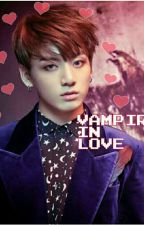 Vampire In Love (PENDING) by Ger_ca