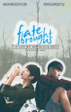 Transfic, Woogyu - Fate Brought Us by fairyins