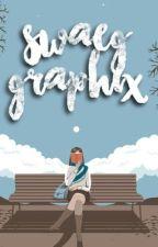 Swaeg Graphix 「 Open 」 by HaraSwaeg24