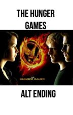 The Hunger  Games #ALTENDING by melodymelb