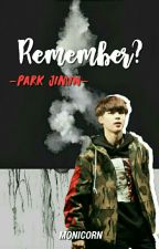 Remember?[Park Jimin] by yseolyoung