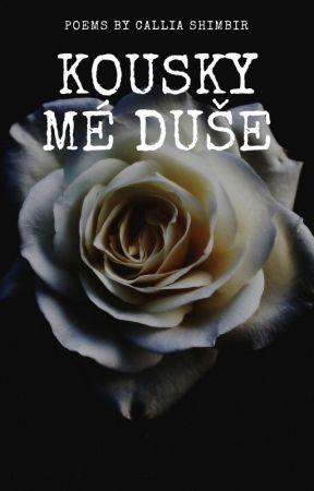 Kousky mé duše. by CalliaShimbir