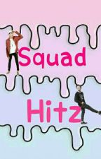 Grup Chat Squd 'Hitz'  by IneuMs