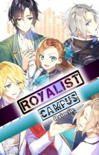 Royalist Campus by AerCiie