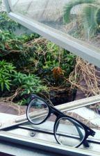 Dibalik Kacamata by Rietrama