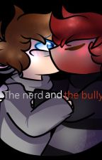 The Nerd and the Bully. (A mithross story~) by Fanfics_fix