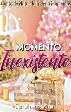 Momento Inexistente, um conto de Natal. by SarahMoreira5