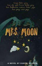 Mrs. Moon by rslfae