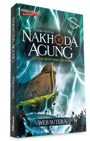 NAKHODA AGUNG by Websutera