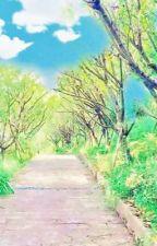 Lảm Nhảm by Fuyomi123