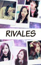Rivales >> Minayeon (ADAPTACIÓN) by MissJaurello27