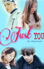 Just You by nayeonamjoo