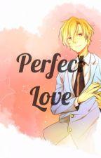 {ON HOLD} ★Perfect Love★ [Tamaki x Reader] by NekoQueen_Fancy_