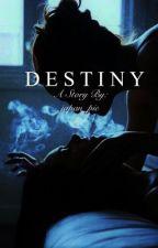 Destiny {taehyung ff} by japan_pie