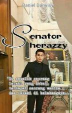 Senator Sherrazy by danieldarwisy