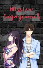 Mission: Engagament - KBTBB - Eisuke Ichinomiya by mandavil_
