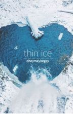 Thin Ice (Victuri Smut) by -voiddamon
