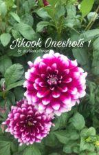 Jikook Oneshots by AlexxArmyx