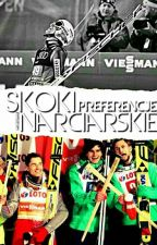 Skoki narciarskie | Preferencje |  by niki272262