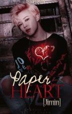 Paper Heart[Jimin] by traqnapark