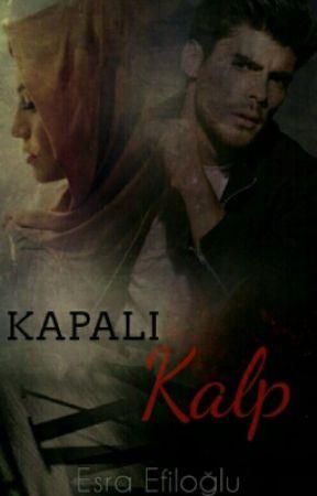 KAPALI KALP  by HALREMRA