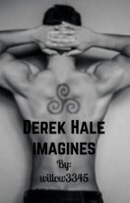 Derek Hale imagines by willow3345