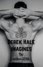 Derek Hale imagines by willow3345
