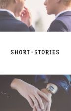 SHORT STORIES by BARBIEHUANG