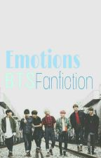 Emotions {BTS Fanfiction}✔ by Sweet_Problem