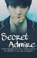 Secret Admire by aqilahbila02