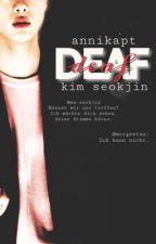deaf | k.sj by annikapt