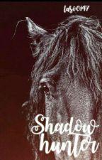 Shadowhunter by Laso0147