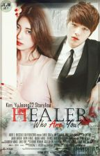 Healer - Who Are You?? by Kim_Yujeong22