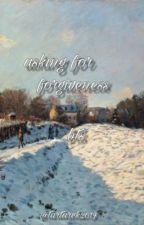 bts; asking for forgiveness by tartarek