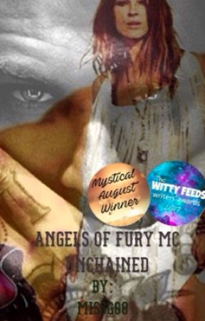 Angels of Fury MC  UNCHAINED by missg08