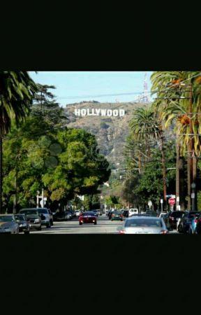 Los Angeles Life by kelluolen77