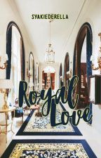 Royal Love by syakii