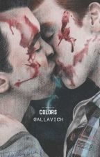 Colors ♪ Gallavich [✔] by PsychoPain