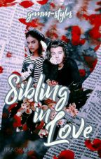 Sibling in Love by gemm-styles