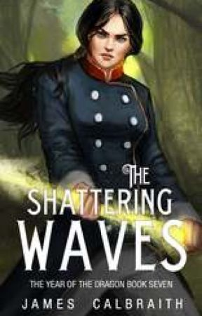 The Shattering Waves (sample) by JamesCalbraith