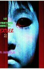Le Fantôme Obsédé  2 by winoue