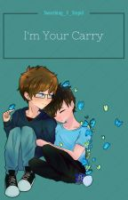 I'm Your Carry (C9 Sneaky) [Sequel to Carry to Worlds] by Something_V_Stupid