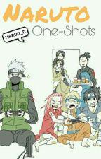 One Shots ¡Naruto! [Pedidos-Abierto] by Maruu_D