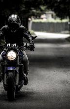 Rebel Bikers by KeliaJl