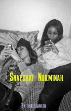 Snapchat Norminah by thirlsjaureg