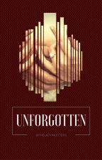 Unforgotten by theladyinletters