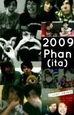 2009 Phan (ITA) by phanlocked_